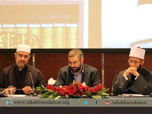 Dr. Saeed Fouda, Dr. Karim Lahham, Dr. Usama AlAzhari