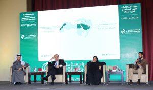 إطلاق نتائج استبانة مواقف جيل الألفية من العلماء المسلمين