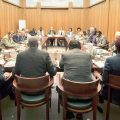 Abbas Yunas - Berlin Conference - Tabah Futures Initiative