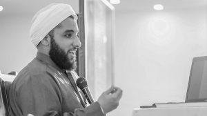 الشيخ محمد علي الجفري